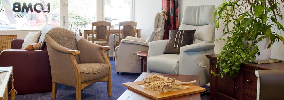 Senioren meubelen lombardijen interieur for Lombardijen interieur rotterdam
